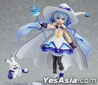 Figma : Snow Miku Magical Snow ver. (Limited)