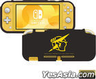Nintendo Switch Lite TPU Semi Hard Cover Pikachu COOL (Japan Version)