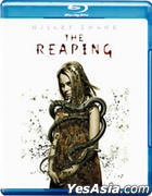 The Reaping (Blu-ray) (Korea Version)