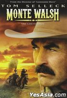 Monte Walsh (2003) (DVD) (US Version)
