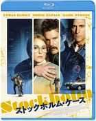 Stockholm (Blu-ray) (Japan Version)