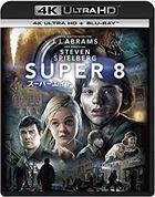 Super 8 (4K Ultra HD + Blu-ray) (Japan Version)