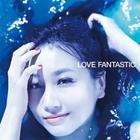 LOVE FANTASTIC (ALBUM+BLU-RAY)(Japan Version)