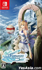 Forward To The Sky (Normal Edition) (Japan Version)