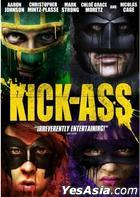 Kick-Ass (DVD) (US Version)