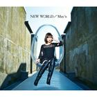 NEW WORLD (ALBUM+DVD) (First Press Limited Edition)(Japan Version)