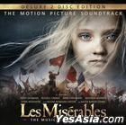 Les Miserables: The Motion Picture Soundtrack (Deluxe Edition) (2CD) (Hong Kong Version)