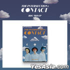 BDC EP Album Vol. 3 - THE INTERSECTION : CONTACT (PHOTO BOOK Ver.) (CONTACT Ver.) + Poster in Tube (CONTACT Ver.)