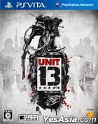 Unit 13 (Japan Version)