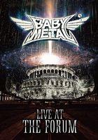 METAL GALAXY WORLD TOUR LIVE AT THE FORUM  (Japan Version)