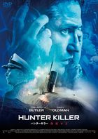Hunter Killer (DVD) (Special Priced Edition)  (Japan Version)