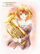 Sound! Euphonium The Movie: Finale Oath [BLU-RAY+Storyboards] (Limited Edition) (Japan Version)