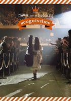 miwa Live at Budokan - acoguissimo - [2BLU-RAY] (Normal Edition)(Japan Version)