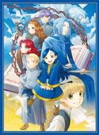 Ascendance of a Bookworm Blu-ray Box Shinden no Miko Minarai [2Blu-ray + 2CD] (Japan Version)