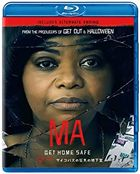 MA (2019)(Blu-ray) (Japan Version)