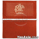 2014 JYJ Japan Dome Tour Official Goods - Bath Towel