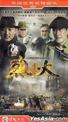 Raging Fire (2011) (H-DVD) (Ep. 1-30) (End) (China Version)