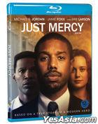 Just Mercy (Blu-ray) (Korea Version)