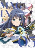 Magia Record: Puella Magi Madoka Magica Side Story  Vol.5 (Blu-ray) (Japan Version)