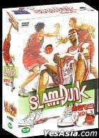 Slam Dunk Boxset Vol.3 (Korean Version)