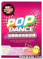 Pop Dance (2CD)