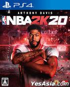 NBA 2K20 (普通版) (日本版)