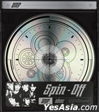 ONF Mini Album Vol. 5 - SPIN OFF