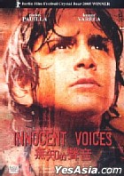Innocent Voices (2004) (DVD) (Hong Kong Version)