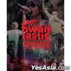 Lee Seung Hwan - Hwantastic Friends: 20th Anniversary