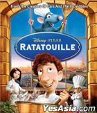 Ratatouille (Blu-ray) (Hong Kong Version)