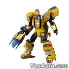 Transformer : TG-26 Bumblebee Goldbug