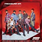 TREASURE EP. Map To Answer [Type-Z] (普通版)(日本版)