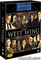 The West Wing 7 Season (Korean Version)