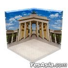 Diorama Mansion 150 Brandenburg Gate