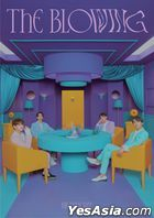 Highlight Mini Album Vol. 3 - The Blowing (Gust Version) + Poster in Tube (Gust Version)