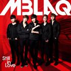 Still in Love [TYPE B] (SINGLE+DVD)(First Press Limited Edition)(Japan Version)