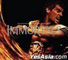 The Immortals Original Soundtrack (OST)