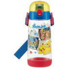 Pokemon Direct Water Bottle 480ml