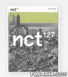 NCT 127 Vol. 1 - NCT #127 Regular-Irregular (Regular Version) + Random Poster in Tube