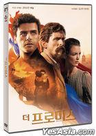 The Promise (2016) (DVD) (Korea Version)