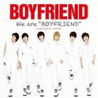 We are 'BOYFRIEND' (Normal Edition)(Japan Version)