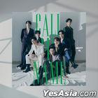 GOT7 Mini Album - Call My Name (Random Version)