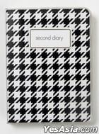 second diary 7 (Hound Black)