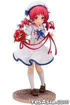 Is the Order a Rabbit? : Megu (Summer Uniform) 1:7 Pre-painted PVC Figure