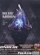 2013 CNBLUE Blue Moon World Tour Live in Seoul (2DVD + 2014 Calendar Card Set) (Taiwan Limited Edition)