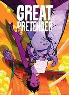 'GREAT PRETENDER' Case 2 Singapore Sky (Blu-ray) (Japan Version)