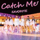 Catch Me [Type A] (SINGLE+DVD) (First Press Limited Edition) (Japan Version)