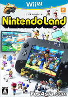 Nintendo Land (Wii U) (日本版)