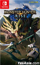 Monster  Hunter Rise (Asian Chinese Version)