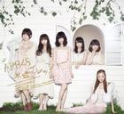 Eien Pressure (TYPE B)(SINGLE+DVD)(Japan Version)